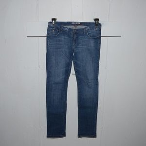 Hollister skinny womens jeans size 9 R